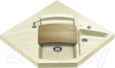 Мойка кухонная Blanco Modus-M 90 (513250) - общий вид