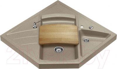 Мойка кухонная Blanco Modus-M 90 (517368) - общий вид