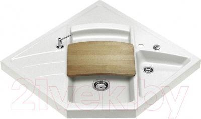 Мойка кухонная Blanco Modus-M 90 (513249) - общий вид