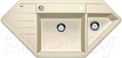 Мойка кухонная Blanco Lexa 9 E (515099) - общий вид