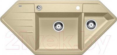 Мойка кухонная Blanco Lexa 9 E / 515100 - общий вид