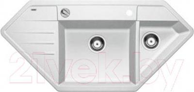 Мойка кухонная Blanco Lexa 9 E (515098) - общий вид