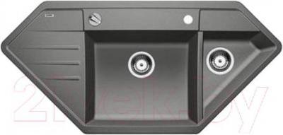 Мойка кухонная Blanco Lexa 9 E (515097) - общий вид