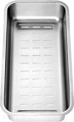 Коландер для мойки Blanco 223077 (нержавеющая сталь) - общий вид