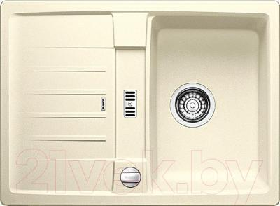 Мойка кухонная Blanco Lexa 40 S (518636) - общий вид