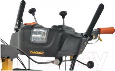 Снегоуборщик Cub Cadet 526 HD SWE - пульт управления