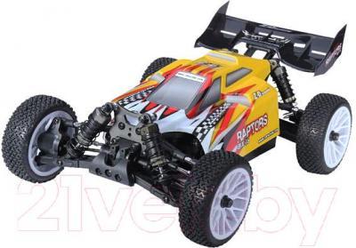 Радиоуправляемая игрушка ZD Racing Автомобиль Buggy (9051) - общий вид