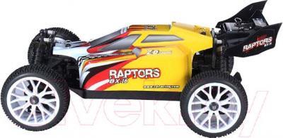 Радиоуправляемая игрушка ZD Racing Автомобиль Buggy (9051) - вид сбоку