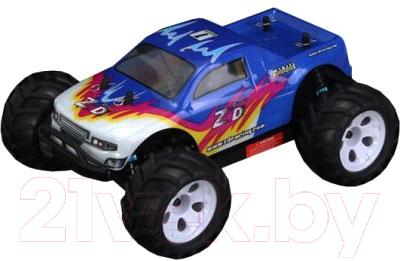 Радиоуправляемая игрушка ZD Racing Автомобиль Monster (9031) - общий вид