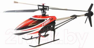 Радиоуправляемая игрушка MJX Вертолет F649(F49) - общий вид