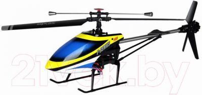 Радиоуправляемая игрушка MJX Вертолет F649(F49) - игрука по цвету не маркируется