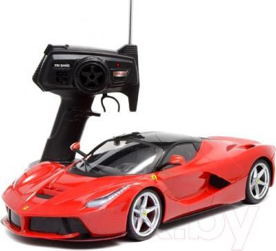 Радиоуправляемая игрушка MJX Автомобиль La Ferrari (8512(ВО)) - комплектация