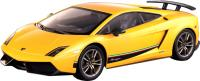 Радиоуправляемая игрушка MJX Автомобиль Lamborghini Gallardo LP570-4 (8536(ВО)) -
