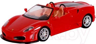 Радиоуправляемая игрушка MJX Автомобиль Ferrari F430 GT (8108A(ВО)) - общий вид