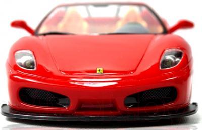Радиоуправляемая игрушка MJX Автомобиль Ferrari F430 GT (8108A(ВО)) - вид спереди