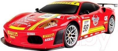 Радиоуправляемая игрушка MJX Автомобиль Ferrari F430 GT (8108B(ВО)) - общий вид