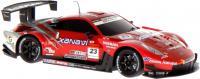 Радиоуправляемая игрушка MJX Автомобиль Nissan Fairlady Z Super GT500 (8110A(ВО)) -