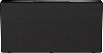 Портативная акустика Sony CMT-X3CD - общий вид