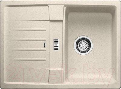 Мойка кухонная Blanco Lexa 40 S / 518638 - общий вид