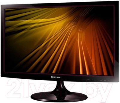 Монитор Samsung S20D300NH (LS20D300NH/CI) - вполоборота