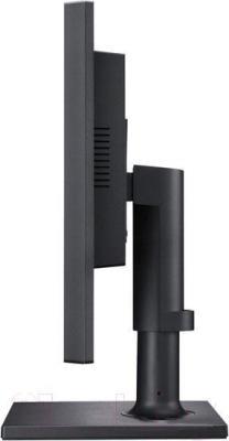 Монитор Samsung S24C650PL (LS24C65UPCX/CI) - вид сбоку