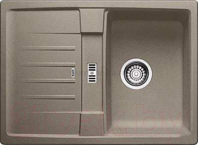 Мойка кухонная Blanco Lexa 40 S (518639) - общий вид