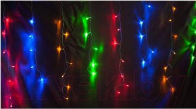 Гирлянда светодиодная Neon-Night Айсикл 255-019 - общий вид