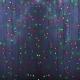 Световой занавес Neon-Night Светодиодный Дождь 235-039 -