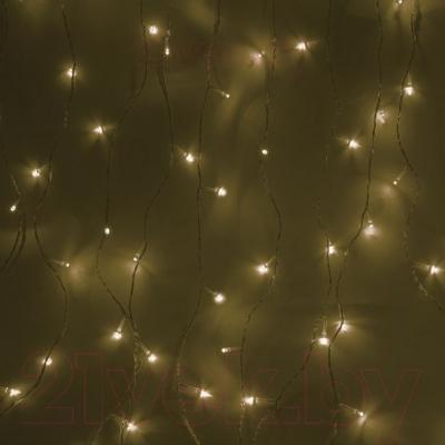 Световой занавес Neon-Night Светодиодный Дождь 235-036