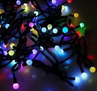 Светодиодная гирлянда Neon-Night LED-шарики 303-539 -