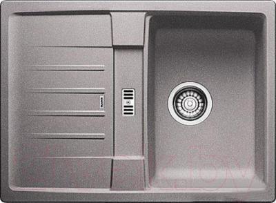 Мойка кухонная Blanco Lexa 40 S (518633) - общий вид