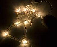 Светодиодная фигура 2D Neon-Night Ангелок 501-015 -