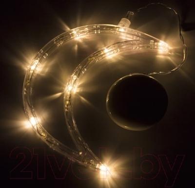 Светодиодная фигура 2D Neon-Night Месяц 501-014