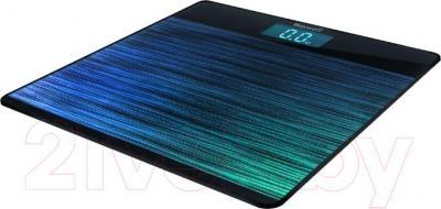 Напольные весы электронные Maxwell MW-2662EM - общий вид