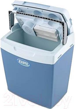 Автохолодильник Ezetil IPV 776810 - с открытой крышкой