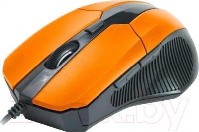Мышь CBR CM-301 (Orange) - общий вид
