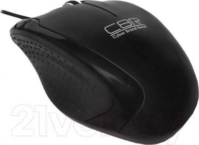 Мышь CBR CM-307 - вид сбоку