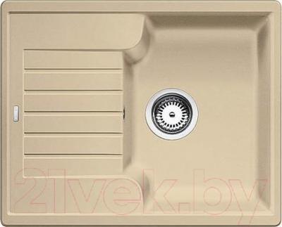 Мойка кухонная Blanco Zia 40 S (516924) - общий вид