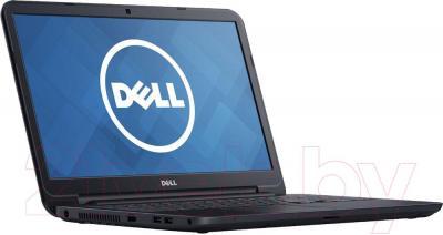 Ноутбук Dell 3531-2391 - вполоборота