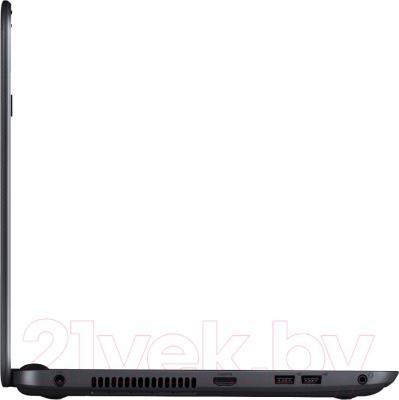 Ноутбук Dell 3531-2391 - вид сбоку
