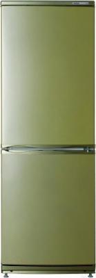 Холодильник с морозильником ATLANT ХМ 4012-070 - общий вид