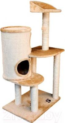 Комплекс для кошек Trixie 43811 Palencia (Beige) - общий вид