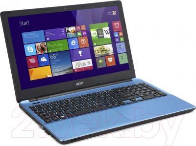Ноутбук Acer Aspire E5-511-C1W6 (NX.MSJEU.001) - вполоборота