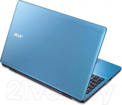 Ноутбук Acer Aspire E5-511-C1W6 (NX.MSJEU.001) - вид сзади