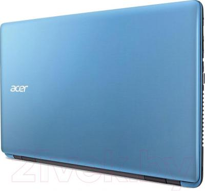 Ноутбук Acer Aspire E5-511-C1W6 (NX.MSJEU.001) - задняя крышка