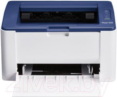 Принтер Xerox Phaser 3020BI - общий вид