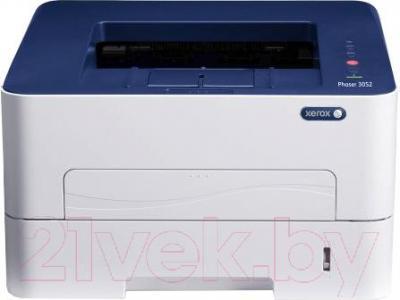 Принтер Xerox Phaser 3260DNI - общий вид