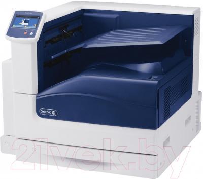 Принтер Xerox Phaser 7800DN - общий вид