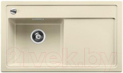 Мойка кухонная Blanco Zenar 45S / 519266 - общий вид