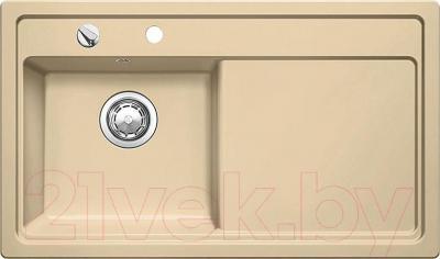 Мойка кухонная Blanco Zenar 45S (519267) - общий вид
